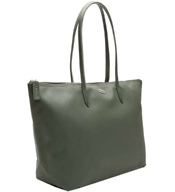 Image of Lacoste Shopper - Thyme (SH917)