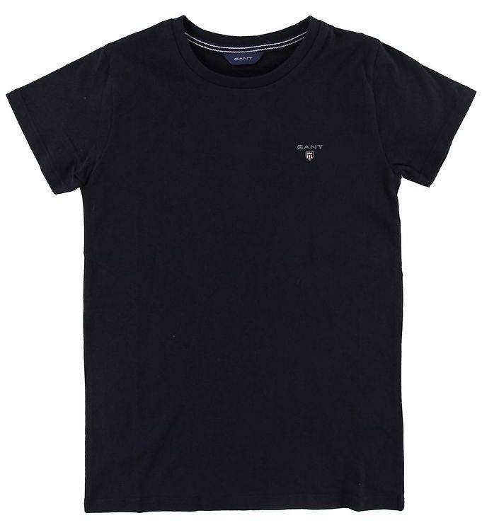 Image of GANT T-shirt - The Original - Navy (SI612)