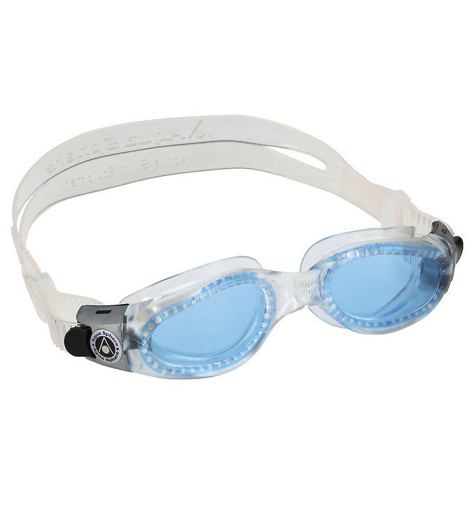Image of Aqua Sphere Svømmebriller - Kaiman Adult - Compact Fit - Blå (SI818)