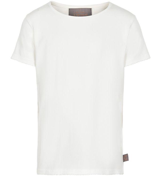 Image of Creamie T-shirt - Cloud (SJ234)