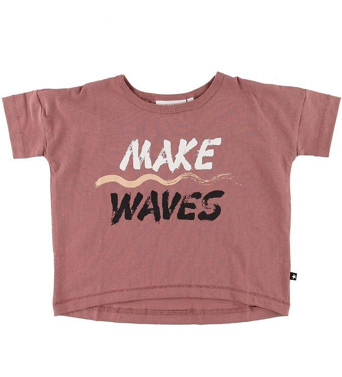 Image of Molo T-shirt - Raessa - Make Waves (SJ608)