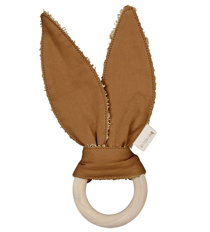 Image of Fabelab Bidering - Bunny - Ochre (SJ644)