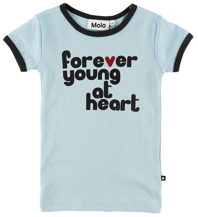 Image of Molo T-shirt - Rhiannon - Sea Angel (SJ672)