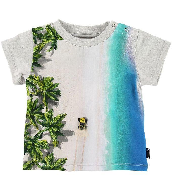Image of Molo T-shirt - Emilio - Beach Buggy Baby (SJ689)
