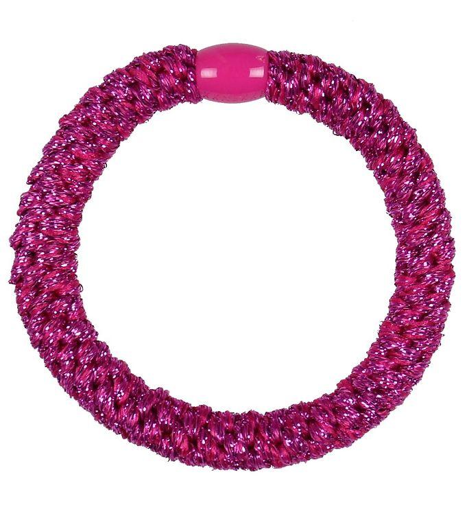 Image of Kknekki Elastik - Elektrisk Pink Glimmer (SJ924)