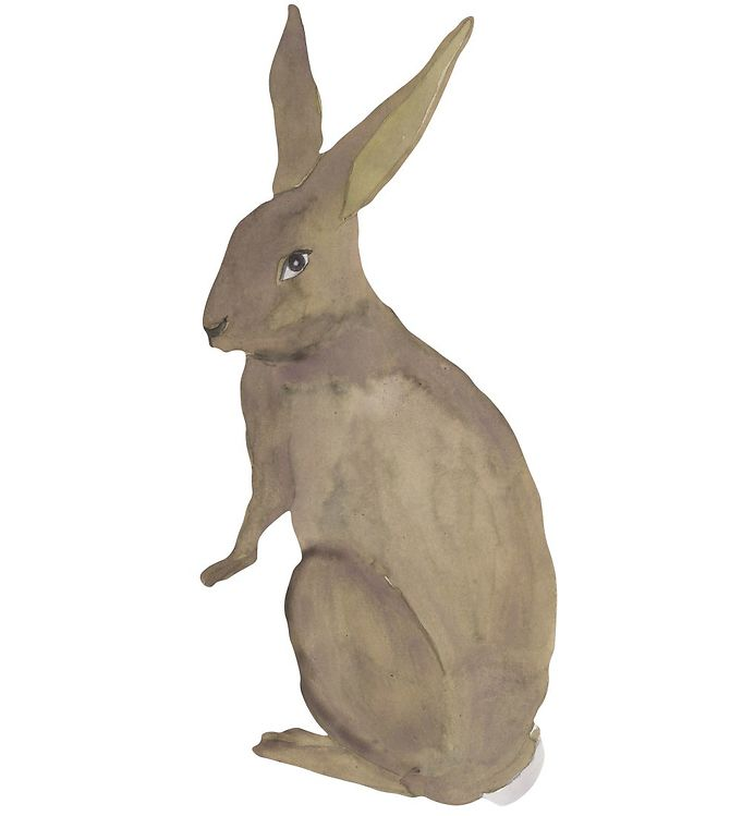 Image of Thats Mine Wallstickers - Hare (SK071)