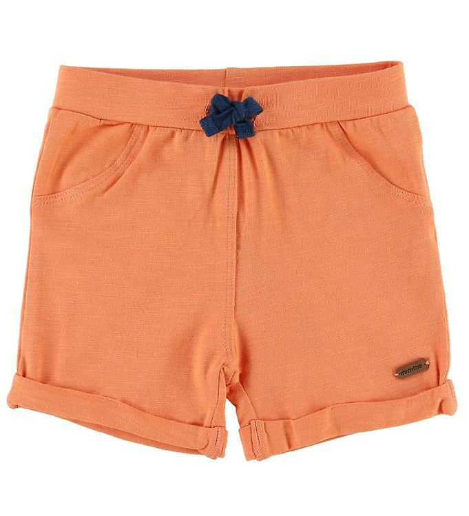 Image of Minymo Shorts - Copper Tan (SK147)