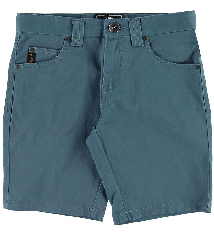 Image of Billabong Shorts - Outsider Color - Washed Blue (SK765)