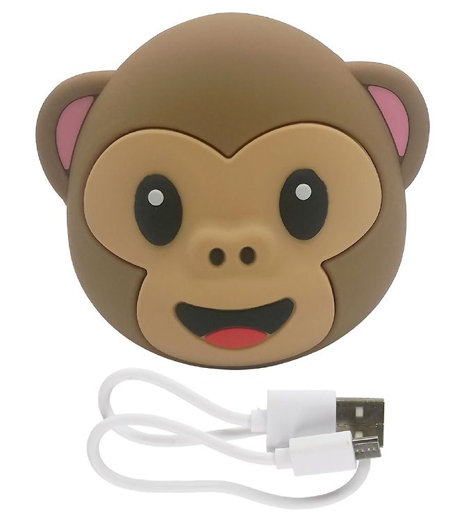 Image of Celly Powerbank - Monkey - 2200mAh (SK852)