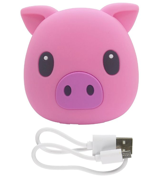 Image of Celly Powerbank - Pig - 2200mAh (SK854)