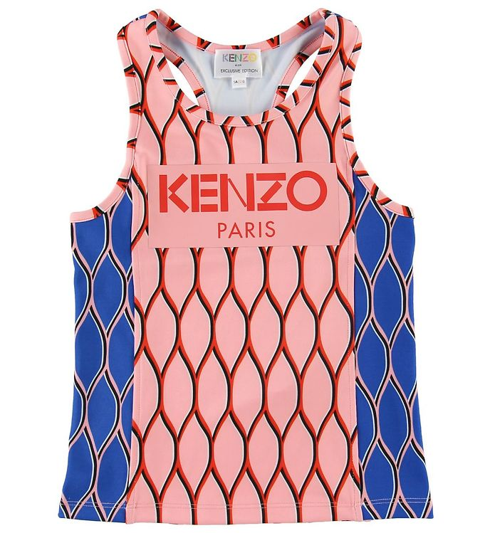 Image of Kenzo Top - Exclusive Edition - Blossom (SK909)