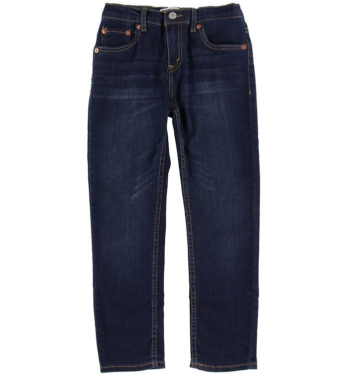 Image of Levis Jeans - 512 Slim Taper - Hydra (SL299)