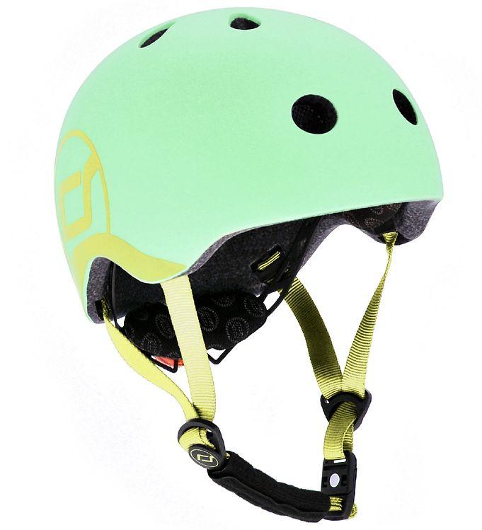 Image of Scoot and Ride Cykelhjelm - Kiwi (SL614)