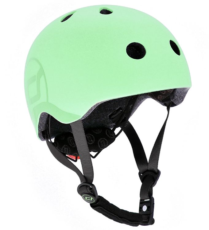 Image of Scoot and Ride Cykelhjelm - Kiwi (SL617)