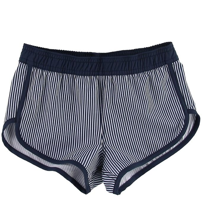 Image of Roxy Shorts - Navystribet (SL784)