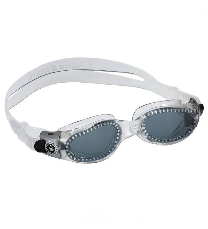 Image of Aqua Sphere Svømmebriller - Kaiman Adult - Compact Fit - Transpa (SM577)