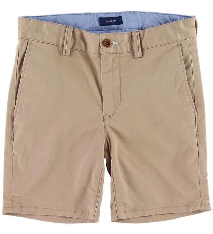 Image of GANT Shorts - Chino - Sand (SN145)