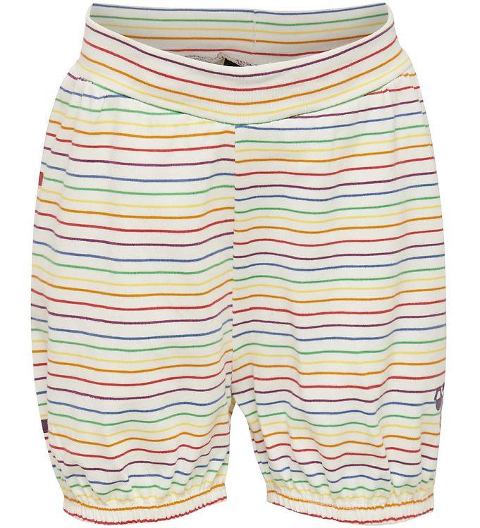 Hummel Shorts - HMLDream - Regnbue - Drengetøj,Hummel Shorts,Hummel SS20,Pigetøj,Unisex - Hummel