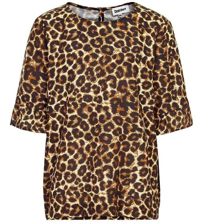 Image of Cost:Bart T-shirt - Felina - Impala (SO022)