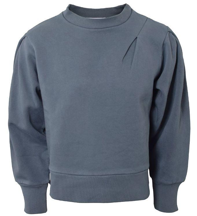 Image of Hound Sweatshirt - Støvet Blå (SP246)