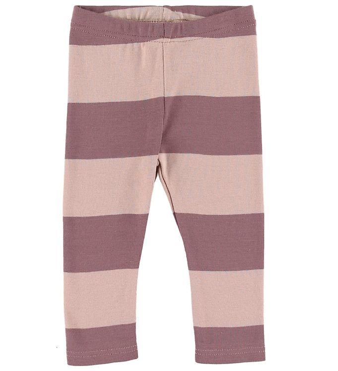 Image of Freds World Leggings - Stripe - Shadow (SP405)