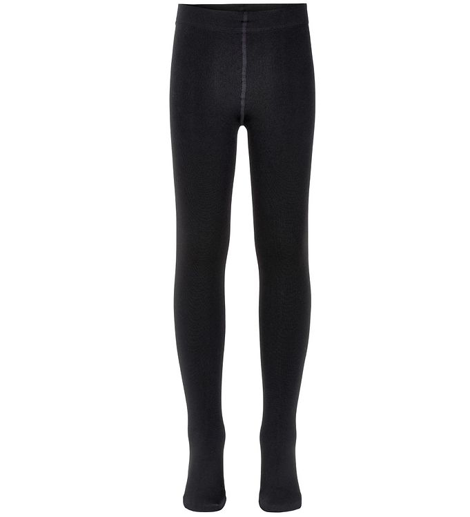 Image of The New Leggings - Fleece - Sort (SP447)