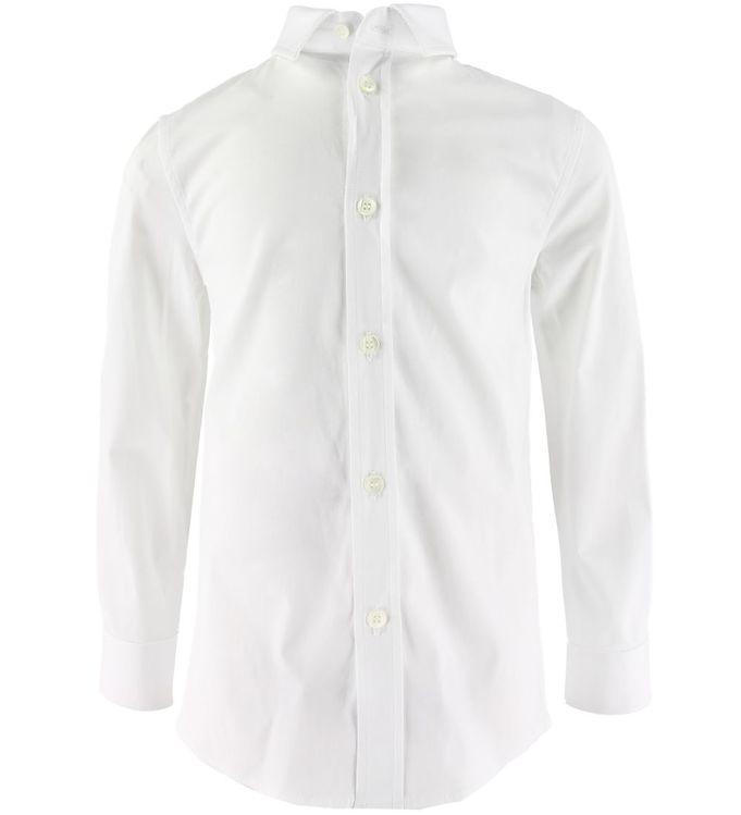 Image of Dolce & Gabbana Skjorte - Hvid (SP893)