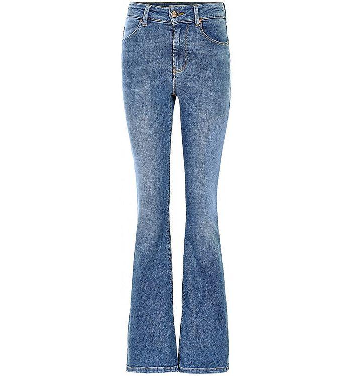 Cost:Bart Jeans - Anne - Light Blue Demin Wash
