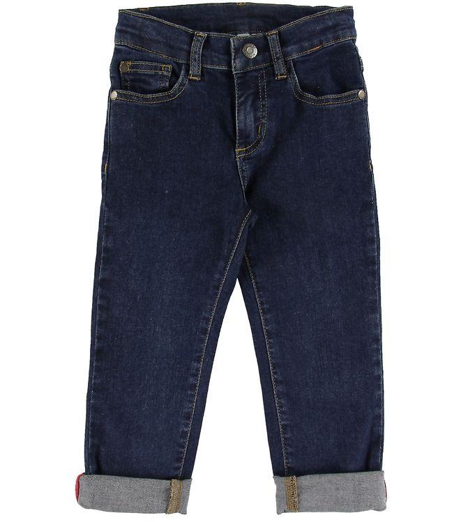 Image of MarMar Jeans - Pallas - Dark Indigo (SR357)