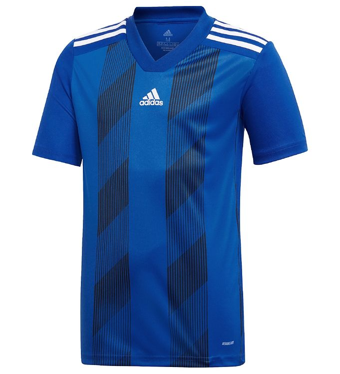 Image of adidas Performance T-shirt - Blå (SR661)