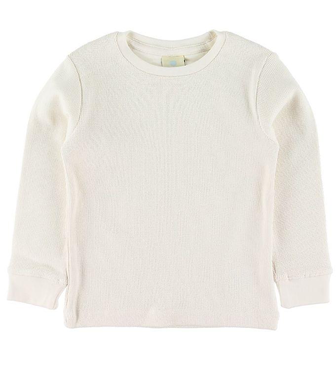 Image of En Fant Bluse - Cream (SS509)