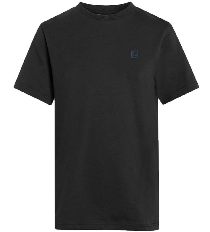 Image of Grunt T-shirt - OUR Praise - Sort (SS539)
