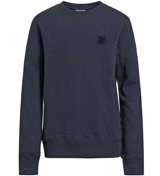 Image of Grunt Sweatshirt - Joy - Navy (SS814)