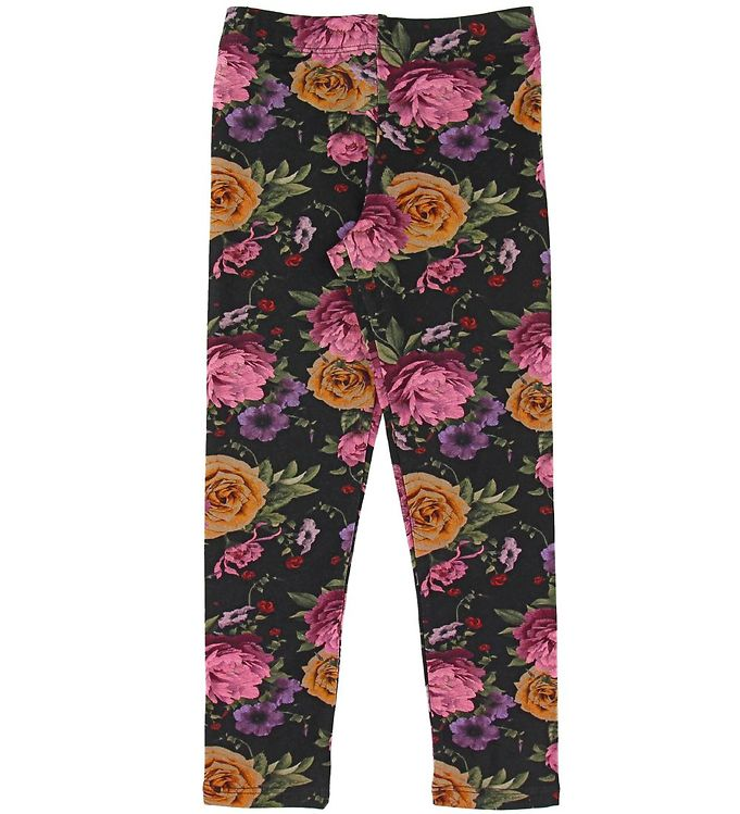 Image of The New Leggings - Campaign Flower (ST071)