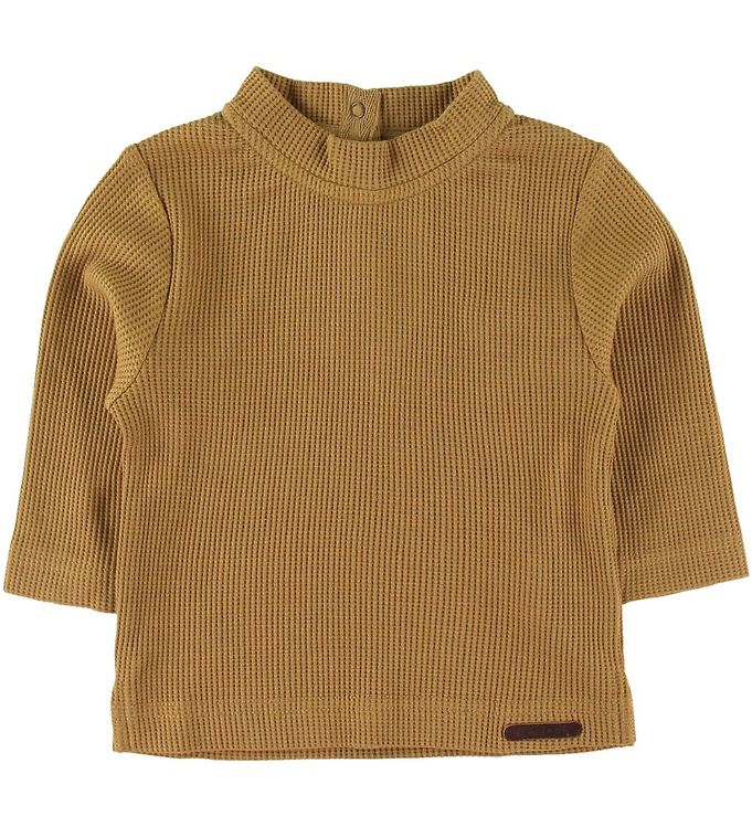 Image of MarMar Bluse - Thure - Amber (ST534)