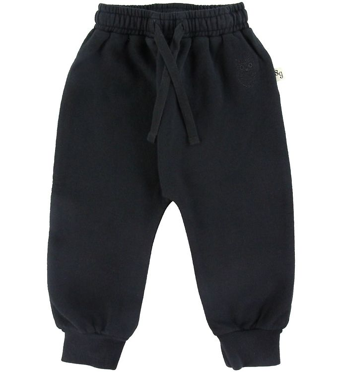 Image of Soft Gallery Sweatpants - Meo - Sort (ST659)
