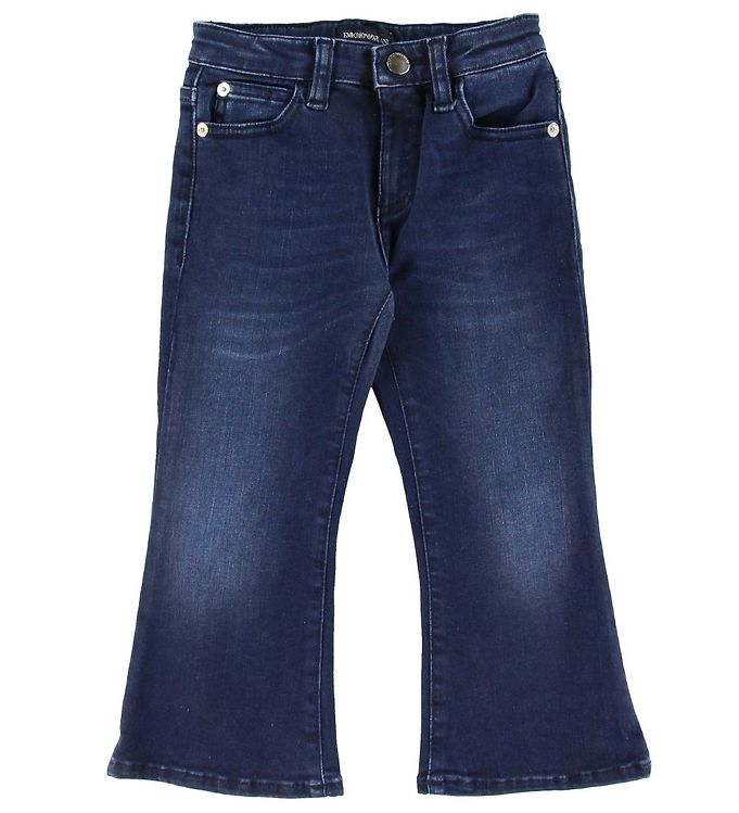 Image of Emporio Armani Jeans - Blå (SV376)