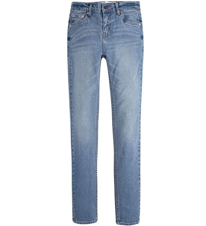 Image of Levis Jeans - Skinny Taper - Palisades (SV789)