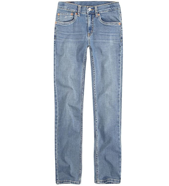 Image of Levis Jeans - 512 Slim Taper - Haight (SV791)