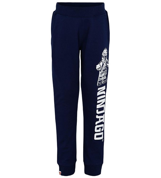 Lego Ninjago Sweatpants - Dark Navy m. Print