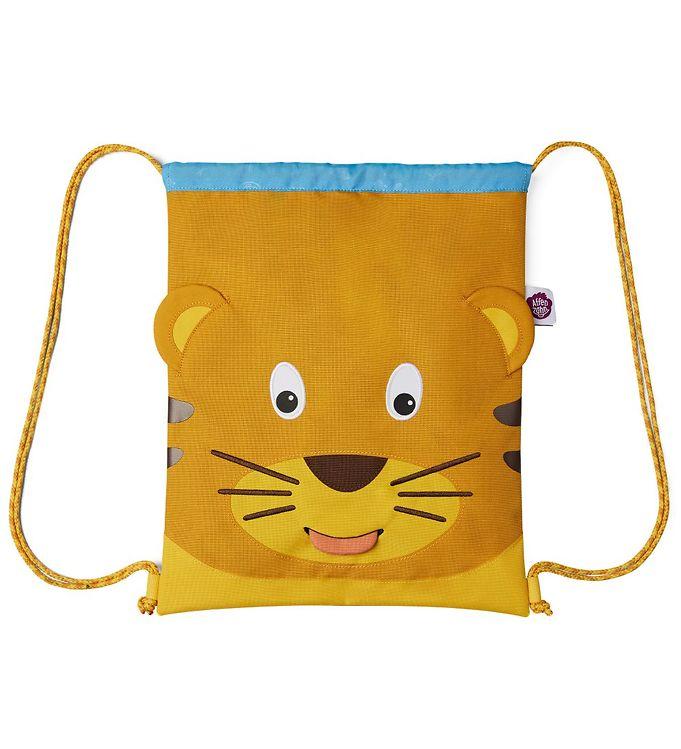 Image of Affenzahn Gymnastikpose - Tiger (SY090)