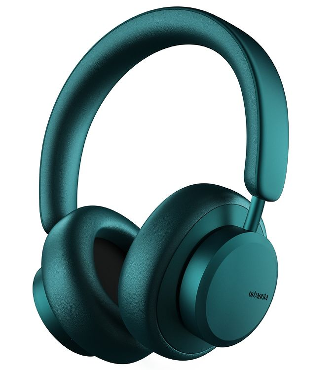 Image of Urbanista Høretelefoner - Miami - On-ear - Teal Green (SY487)