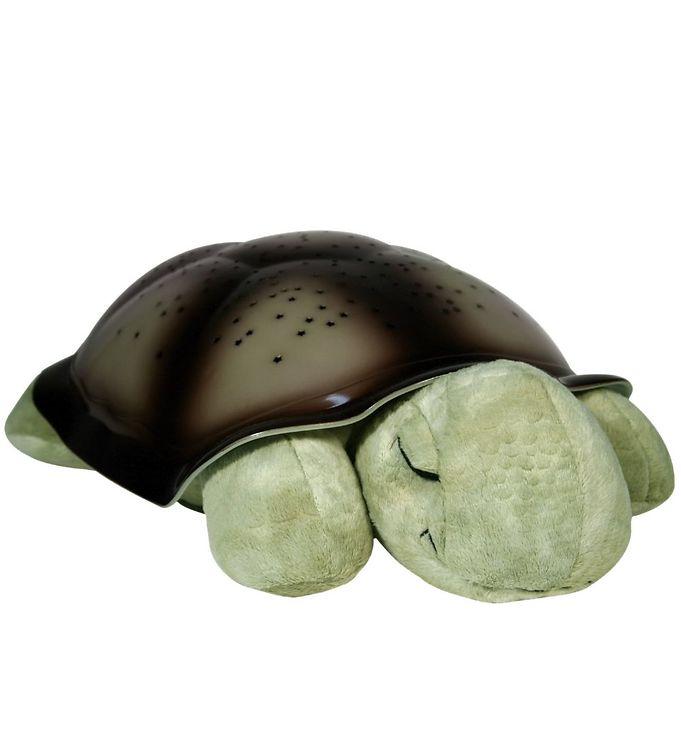 Billede af Cloud-B Natlampe - Twilight - Brun Skildpadde