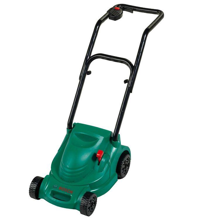 Billede af Bosch Mini Græsslåmaskine - Grøn