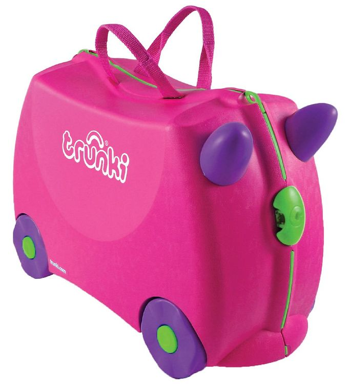 Image of Trunki Kuffert - Trixie (TB156)