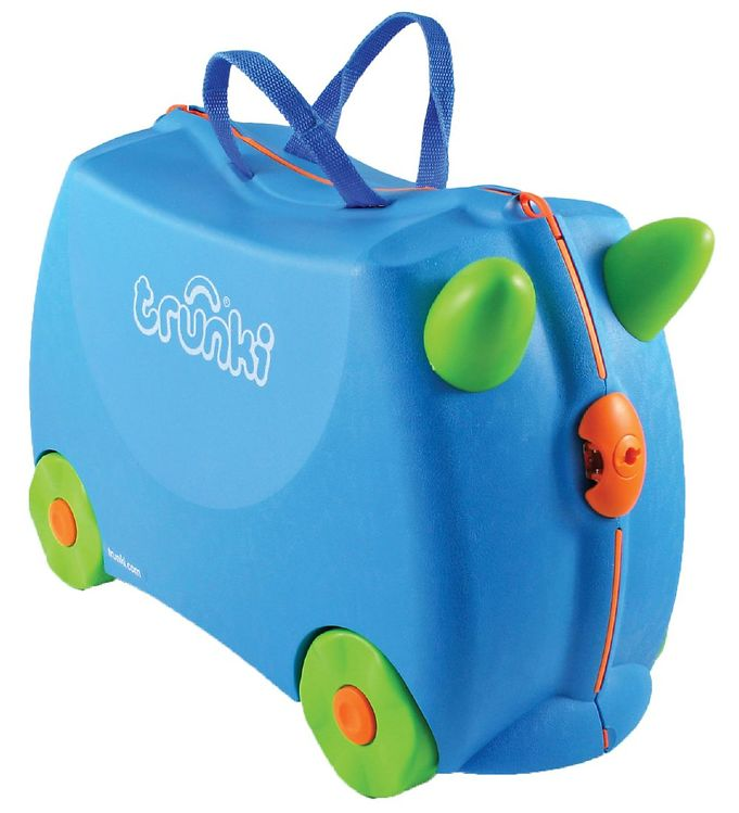 Image of Trunki Kuffert - Terrance (TB157)