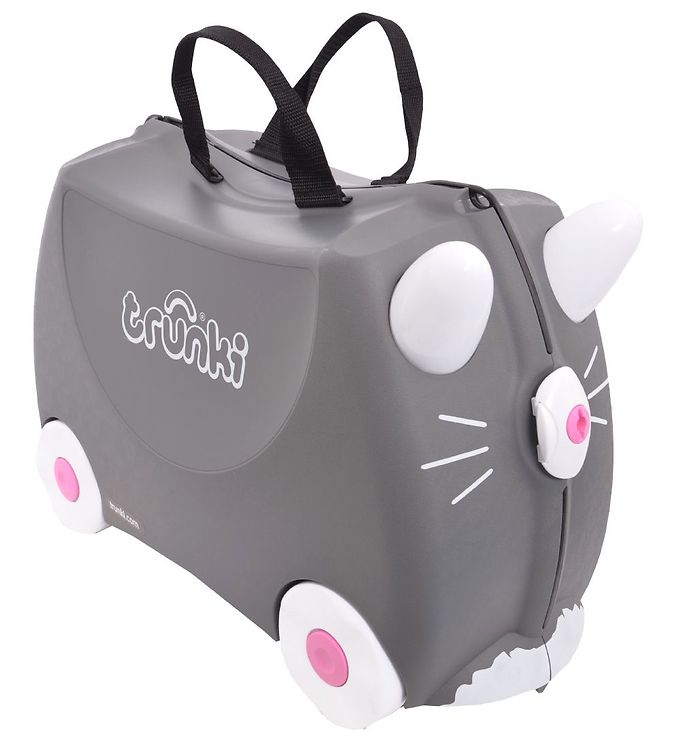 Image of Trunki Kuffert - Benny The Cat (TB158)