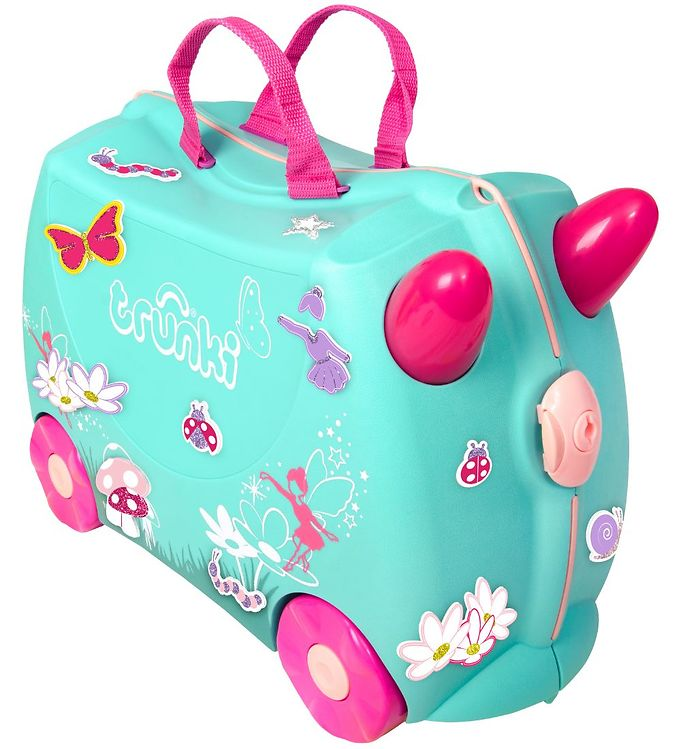 Image of Trunki Kuffert - Flora The Fairy (TB159)