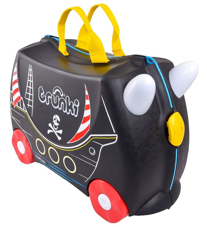 Image of Trunki Kuffert - Pedro The Pirate (TB162)