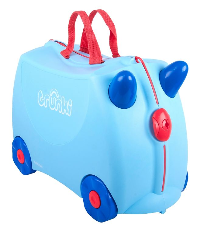 Image of Trunki Kuffert - George (TB196)